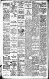 Long Eaton Advertiser Saturday 14 January 1899 Page 4