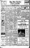 Long Eaton Advertiser Friday 07 February 1936 Page 8