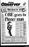 Pinner Observer