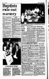 Pinner Observer Thursday 28 December 1989 Page 4