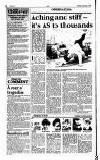 Pinner Observer Thursday 28 December 1989 Page 6