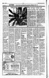 Pinner Observer Thursday 28 December 1989 Page 12