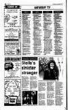 Pinner Observer Thursday 28 December 1989 Page 18