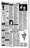 Pinner Observer Thursday 28 December 1989 Page 20