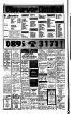 Pinner Observer Thursday 28 December 1989 Page 24