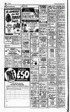 Pinner Observer Thursday 28 December 1989 Page 28