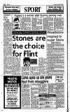 Pinner Observer Thursday 28 December 1989 Page 32