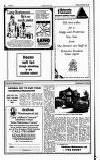 Pinner Observer Thursday 28 December 1989 Page 36