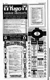 Pinner Observer Thursday 28 December 1989 Page 40