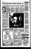 Pinner Observer Thursday 01 November 1990 Page 2