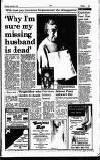 Pinner Observer Thursday 01 November 1990 Page 3