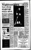Pinner Observer Thursday 01 November 1990 Page 4