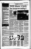 Pinner Observer Thursday 01 November 1990 Page 6