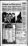 Pinner Observer Thursday 01 November 1990 Page 8