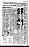 Pinner Observer Thursday 01 November 1990 Page 10