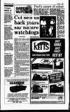 Pinner Observer Thursday 01 November 1990 Page 11