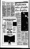 Pinner Observer Thursday 01 November 1990 Page 12