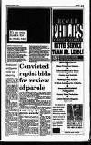 Pinner Observer Thursday 01 November 1990 Page 13