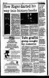 Pinner Observer Thursday 01 November 1990 Page 16