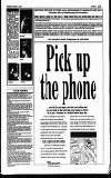 Pinner Observer Thursday 01 November 1990 Page 17
