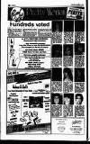 Pinner Observer Thursday 01 November 1990 Page 18
