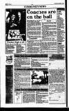 Pinner Observer Thursday 01 November 1990 Page 22