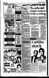 Pinner Observer Thursday 01 November 1990 Page 26