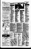 Pinner Observer Thursday 01 November 1990 Page 28