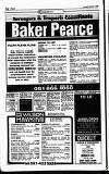 Pinner Observer Thursday 01 November 1990 Page 34