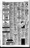 Pinner Observer Thursday 01 November 1990 Page 40