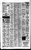 Pinner Observer Thursday 01 November 1990 Page 42