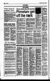 Pinner Observer Thursday 01 November 1990 Page 52