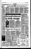 Pinner Observer Thursday 01 November 1990 Page 55