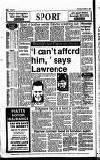 Pinner Observer Thursday 01 November 1990 Page 56
