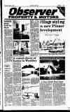Pinner Observer Thursday 01 November 1990 Page 57