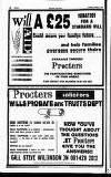 Pinner Observer Thursday 01 November 1990 Page 58