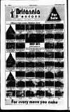Pinner Observer Thursday 01 November 1990 Page 60
