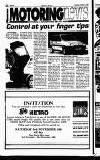 Pinner Observer Thursday 01 November 1990 Page 82