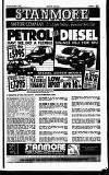 Pinner Observer Thursday 01 November 1990 Page 89