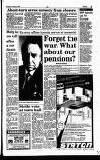 Pinner Observer Thursday 08 November 1990 Page 3