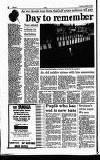 Pinner Observer Thursday 08 November 1990 Page 8