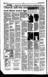 Pinner Observer Thursday 08 November 1990 Page 10