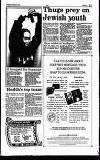 Pinner Observer Thursday 08 November 1990 Page 11