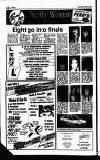 Pinner Observer Thursday 08 November 1990 Page 16