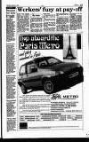 Pinner Observer Thursday 08 November 1990 Page 17