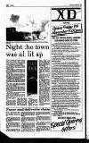 Pinner Observer Thursday 08 November 1990 Page 18