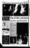 Pinner Observer Thursday 08 November 1990 Page 20