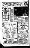 Pinner Observer Thursday 08 November 1990 Page 22