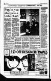 Pinner Observer Thursday 08 November 1990 Page 24