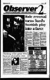 Pinner Observer Thursday 08 November 1990 Page 27